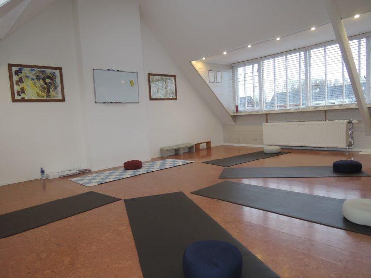 Mindfulness Rotterdam | Oefenruimte