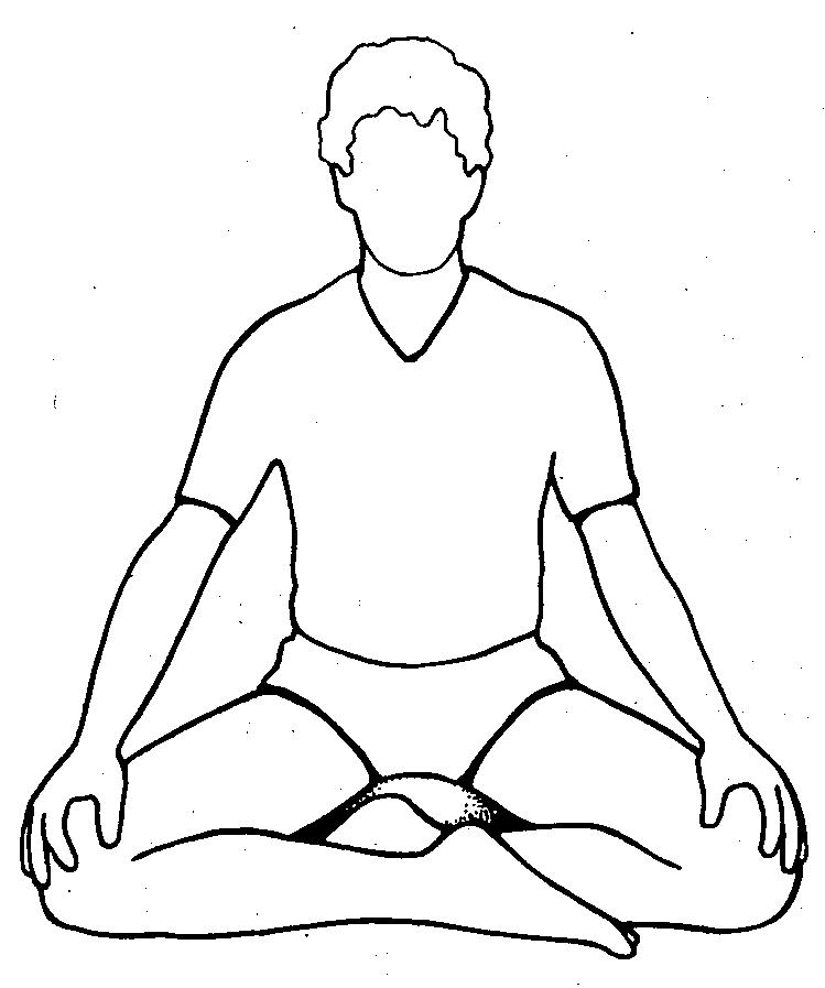 mindfulness houdingen