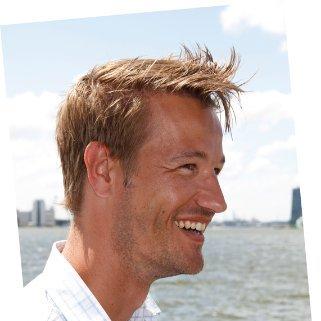 Eric Huisman Yogadocent Hillegersberg-Schiebroek